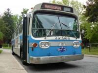 Saviez-vous que vous pouvez louer un ancien autobus de la STM