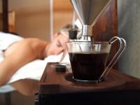 Le Barisieur – Pour vous réveiller avec une odeur de café le matin