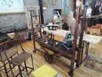 La boutique Style Labo à Montréal – Le paradis pour ceux qui adorent la décoration industrielle / vintage