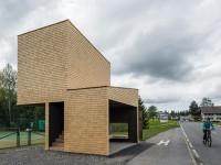 Des abribus conçus par de grands architectes