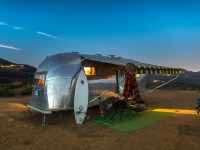 5 Caravanes sur le site Airbnb qui vont vous faire rêver