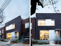 La résidence Alexandra dans le Mile-Ex – Concilier maison et espace de travail