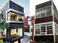 La Résidence Berri à Montréal – Transformer un duplex des années 40 en une splendide demeure