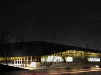 Le Centre de Soccer de Montréal situé à St-Michel sera magnifique