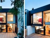 La Résidence Chambord ou comment transformer un duplex en domicile à 2 étages