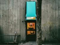 La série de portraits: Les Déps de Montréal est une intéressante idée du photographe Drowster