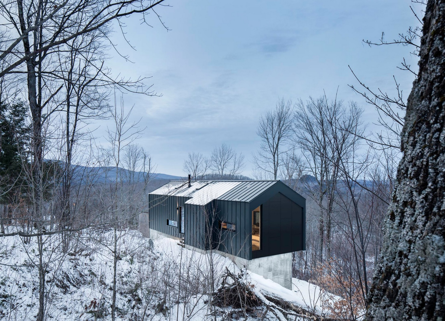 residence bolton nature humaine design quebec 01