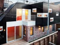 La Couleuvre : une façon originale d'agrandir son logement tout en gardant ses locataires