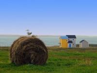 Le joli projet de La Casa des Îles – Construire une maison aux Îles de la Madeleine dans un petit coin de paradis
