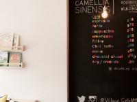 Le Village Café situé à Montréal – Un endroit où les enfants sont les bienvenus