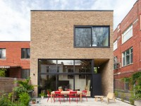 La Maison Durocher à Outremont – Une maison ancestrale aux touches contemporaines (avant-après)