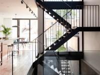 La Maison Louis-Hébert, une étonnante maison familiale dans le quartier Villeray à Montréal