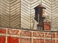 Montréal s'anime grâce aux œuvres surprenantes de Marc Gosselin