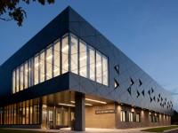 Le centre multifonctionnel de Saint-Apollinaire – Une nouvelle construction qui permet à la municipalité d'enrichir son offre de services en loisirs