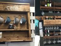 L'entreprise montréalaise Style Palette – Transformer des palettes de bois en jolis meubles et articles divers