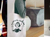 10 charmantes idées cadeaux faites par des entreprises québécoises