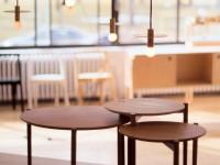 Deux firmes québécoises de design conjuguent leurs efforts pour créer de splendides meubles