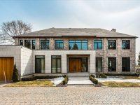 Luxe, design et dolce vita : cette somptueuse maison à Beaconsfield