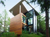 À couper le souffle : la maison du sculpteur Jarnuszkiewicz, une réalisation de YH2 architecture