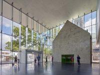 Vitrine sur l'art au Pavillon Pierre Lassonde