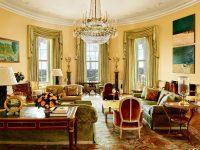 La Maison-Blanche telle que vous ne l'avez jamais vue : une visite des appartements privés de la famille