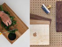 Max Wood : Des créations uniques en bois faites à la main à Montréal