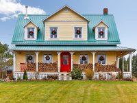 Tout le monde tombe sous le charme de cette jolie petite maison à Saint-Jean-sur-Richelieu