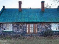 Il est maintenant possible de posséder une maison ancestrale sur une ferme à Nicolet!