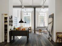 Une ancienne usine de cuir à Stockholm transformée en immeuble d'appartements tendances à couper le souffle