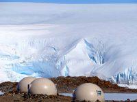 En quête de dépaysement? Pourquoi ne pas planifier votre prochain voyage en Antarctique à l'hôtel White Desert!