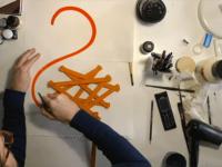 Découvrez la nouvelle série documentaire de Netflix «Abstract : The Art of Design»