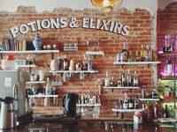 Un nouveau bar à thématique Harry Potter ouvrira ses portes sur la rue St-Denis à Montréal