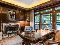 Cette grandiose demeure d'Outremont est en vente pour une première fois en 45 ans