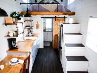 9 magnifiques mini-maisons à s'acheter en 2018