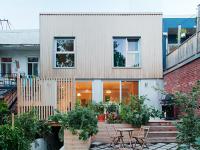 20 mini maisons sur roues qui vont vous charmer joli for Micromaisons minimaliste