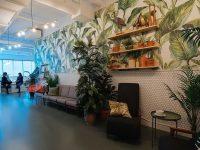 Les bureaux de 1One – un espace à l'image d'une entreprise dynamique et moderne