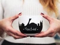 La journée « J'achète du design montréalais avec CODE SOUVENIR MONTRÉAL! » arrive à grands pas!