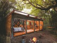 25 chalets dans le bois qui nous donnent le goût de s'évader dans la nature cet automne