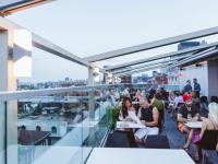 La nouvelle jolie terrasse à découvrir cet été entre amis à Montréal