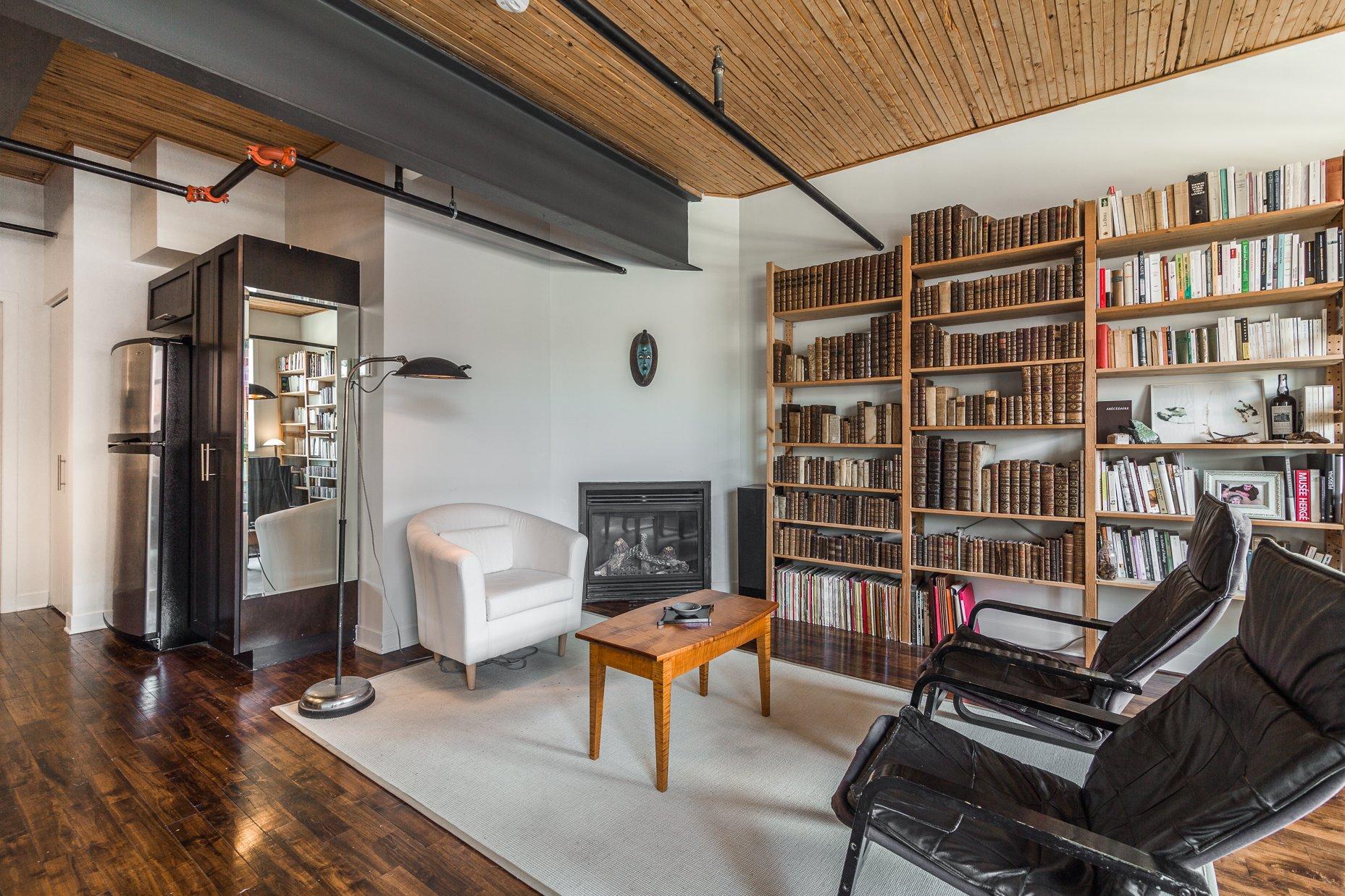Emejing design loft industriel photos - Loft industriel design eclectique reiko feng shui ...