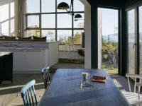 La Charbonnière – Une jolie villa dans le paysage grandiose de Charlevoix