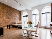 Ce loft sur Airbnb en plein cœur du Vieux-Montréal vous donnera le goût de le louer dès demain