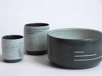 De jolies oeuvres en céramique faites au Québec