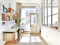 Ce spectaculaire appartement dans la Petite-Italie est à couper le souffle