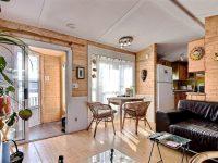 Une mignonne petite maison en vente à Terrebonne pour seulement 45 000$