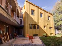 La maison Labossière-Archambault : un projet résidentiel et complètement vert dans le Centre-Sud de Montréal