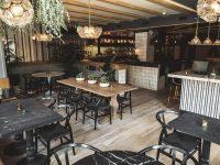 La Brasserie Kozu – Un repère montréalais au design scandinave signé Amlyne Phillips