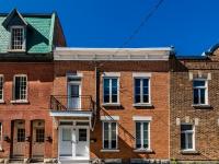 Cette luxueuse maison qui parait bien simple de l'extérieur est en vente à Montréal