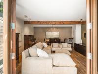 Cette maison du Plateau Mont-Royal a été rénovée en réelle oasis paisible