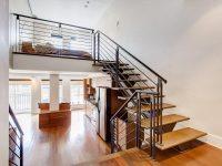 Un superbe appartement sur 2 étages  sur le Plateau Mont-Royal